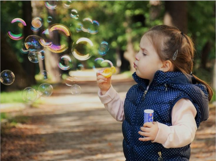 Playtime or Learning Time How to Balance Education and Play for Toddlers
