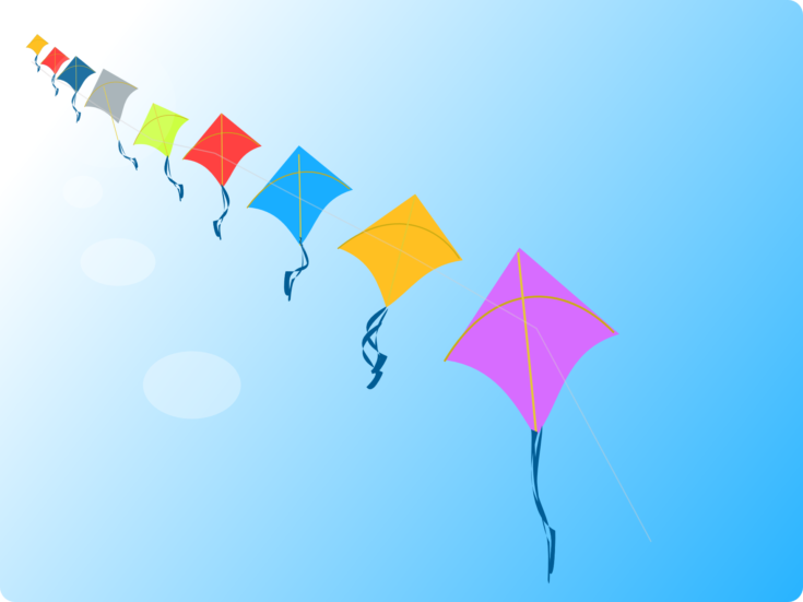 How Do You Fly a Kite? A Learning Guide for Kids and Adults