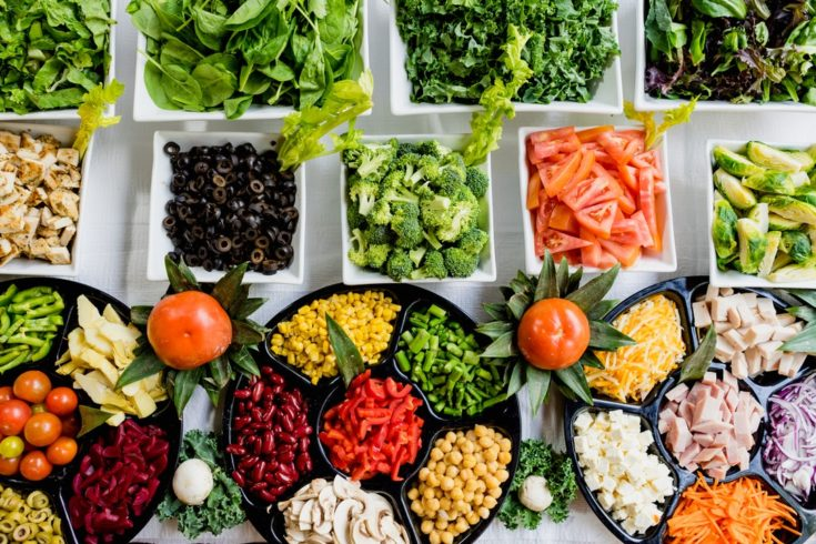 Growing Big And Strong: How To Get Kids To Eat Vegetables