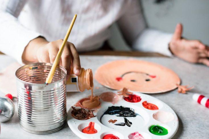 A universal approach to children's skills development