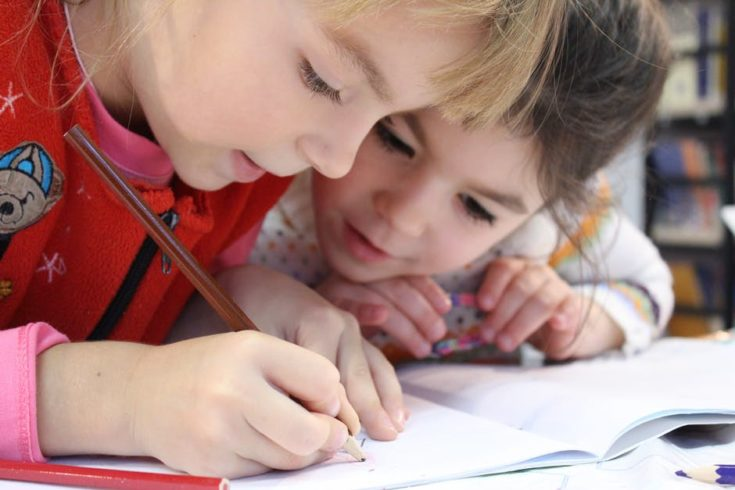 5 Tips to Prepare Your Child for the First Day at School