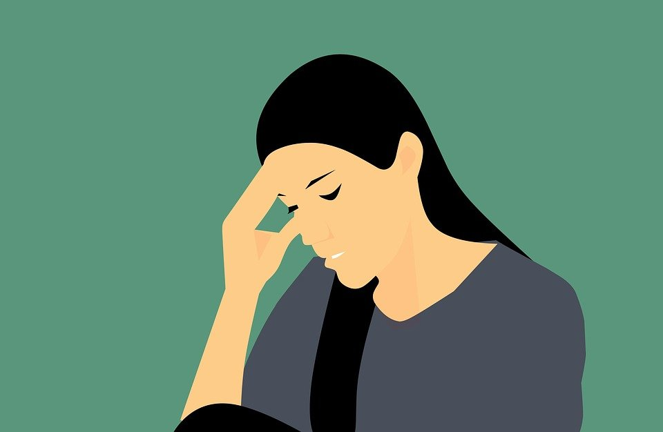 More Than Just Baby Blues: 5 Signs of Postpartum Depression