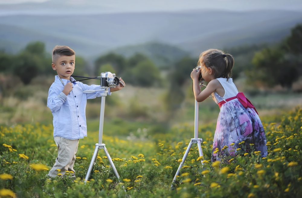 What to Look for in a Child Portrait Photographer