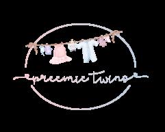 Preemie Twins Baby Blog