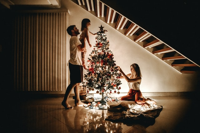 Preparing the Best Christmas for Your Children