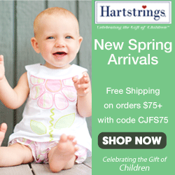 Hartstrings Baby Clothes