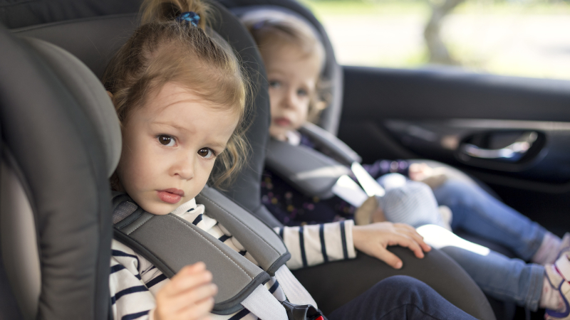 Best Car Seat on a Budget