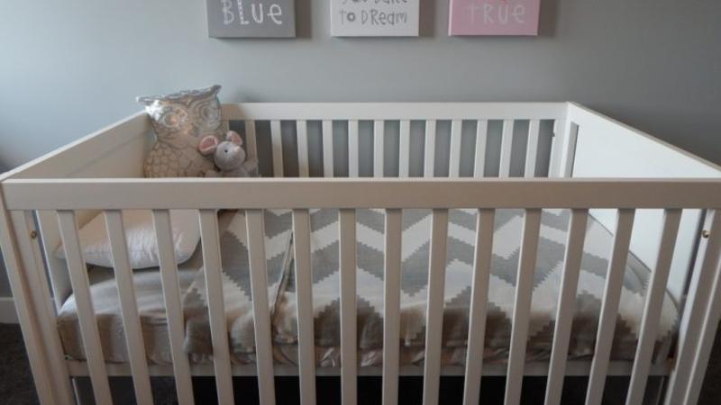 Prepare a Room for a Newborn