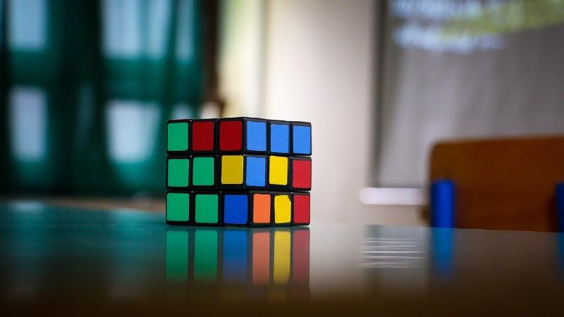 Rubik Cube Fans