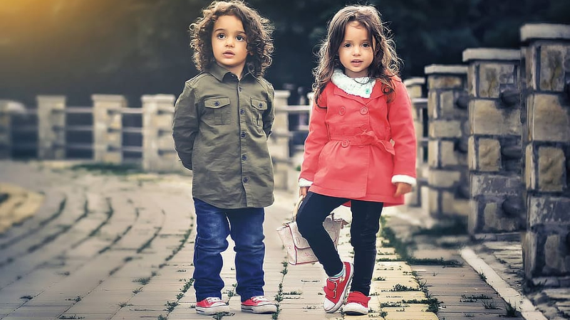 Kids Clothing For Vacation