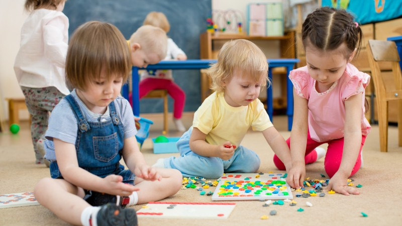 how to choose a daycare