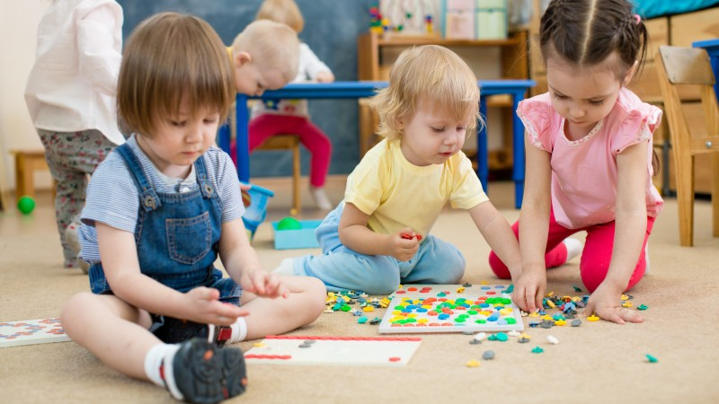 how to find day care