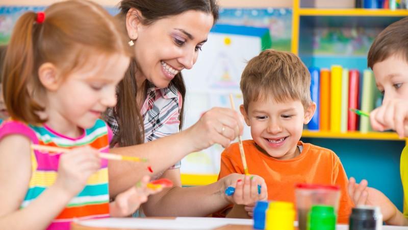 daycare enrollment
